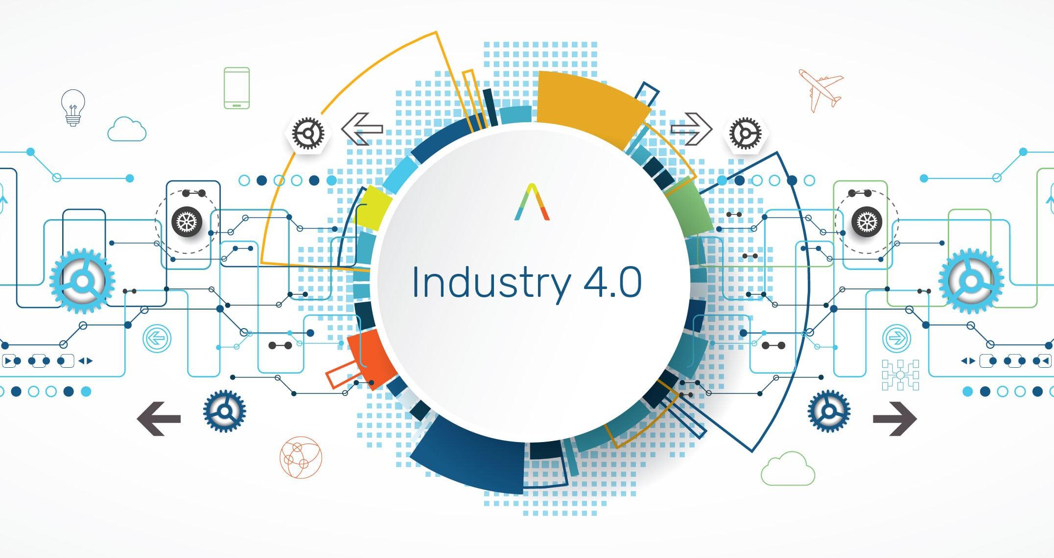 CMCN 4.0 có ý nghĩa thế nào với người dân và doanh nghiệp? | by PAT COMPANY  | Medium