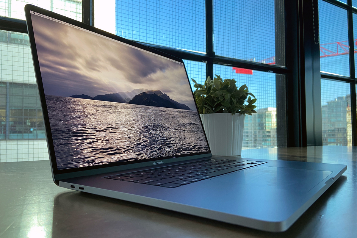 10 tính năng hữu ích của Macbook Pro 16 inch có thể bạn chưa biết?