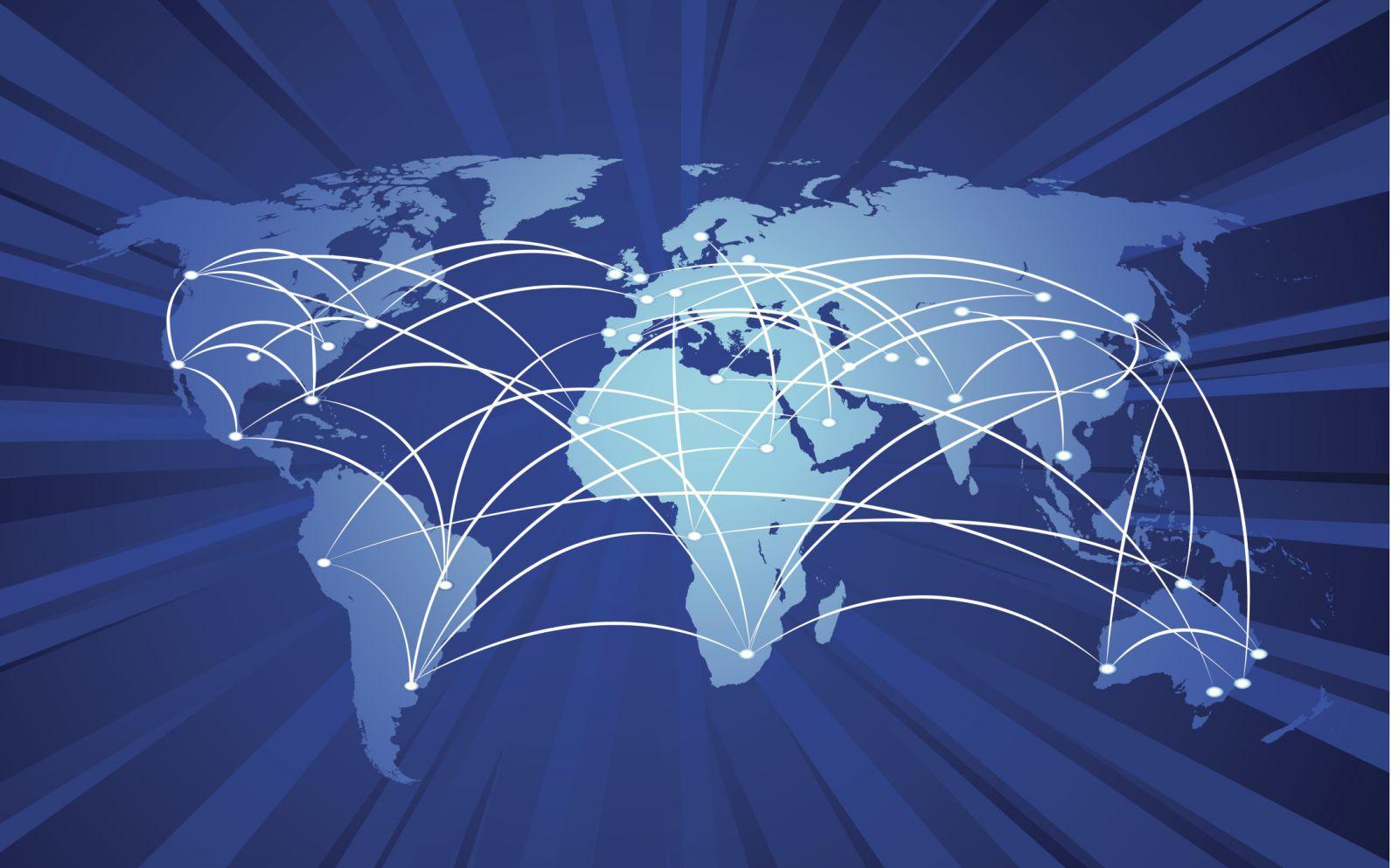 Định nghĩa về Network cho người mới