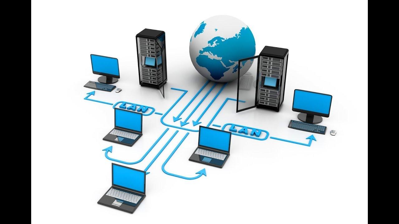 CTU | Khoa CNTT & TT - Ngành Mạng máy tính và truyền thông dữ liệu - YouTube