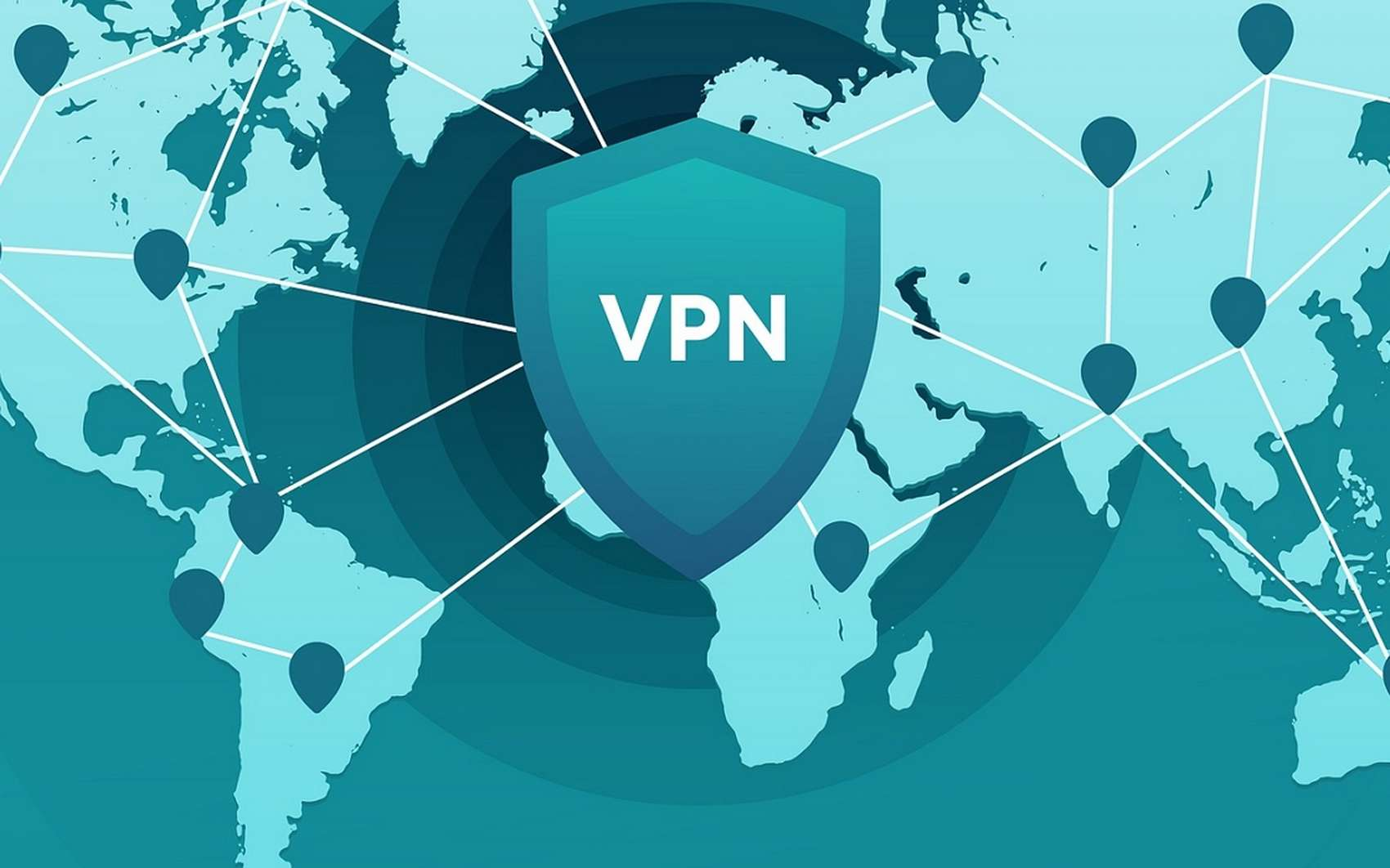 Why Use a VPN? | Website Templates