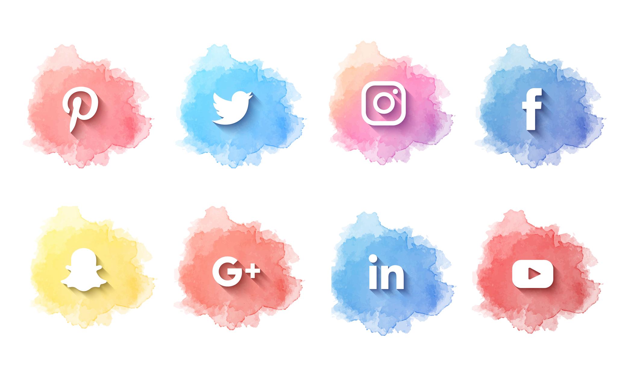 Infographic] So sánh độ lớn các trang mạng xã hội | Tinh tế