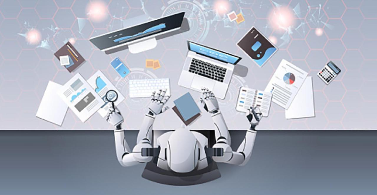 RPA (Robotic Process Automation) & AI: Is It Trustworthy and Useful? |  Invisible Tech