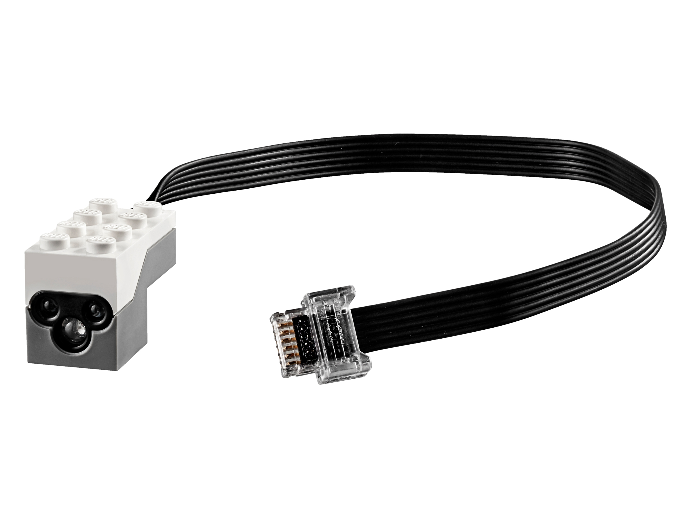 Color & Distance Sensor 88007 | Powered UP | Buy online at the Official  LEGO® Shop SI