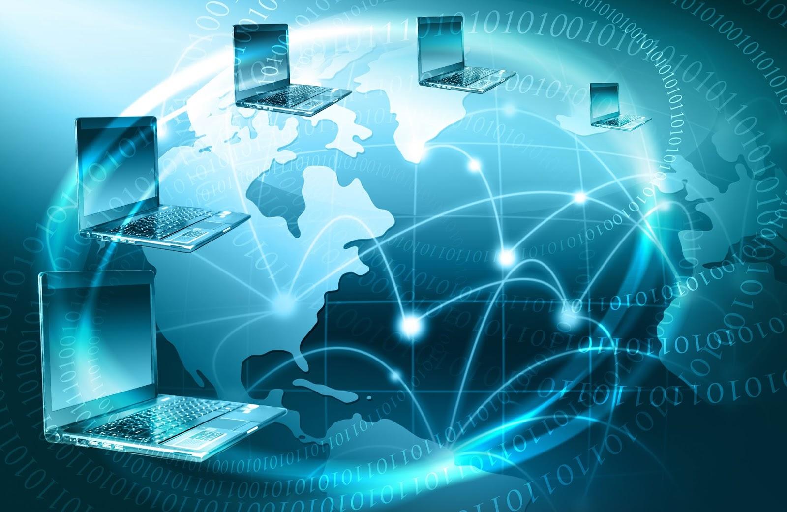 Quang Cisco | Tài liệu miễn phí 2017 - Tin tức về CCNA & Mạng máy tính:  Network Basic - Mạng máy tính là gì ?
