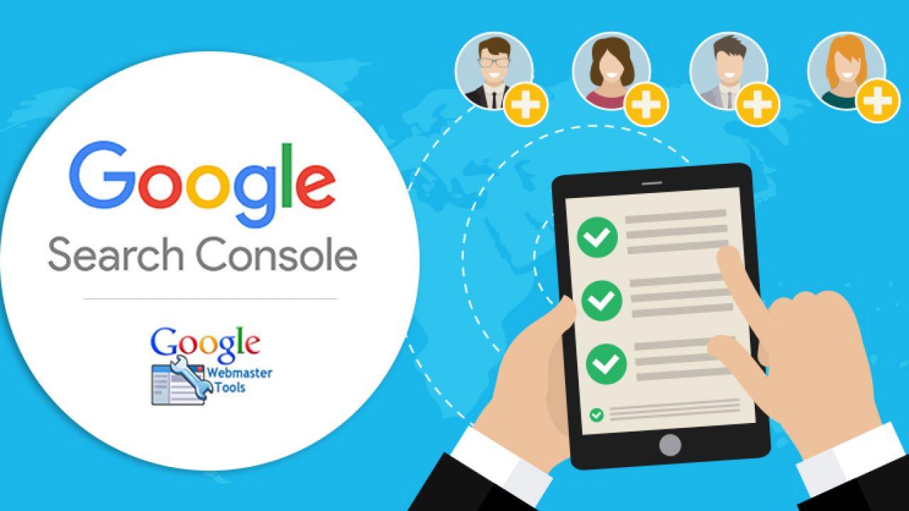 Google webmaster tools web điều bạn cần biết