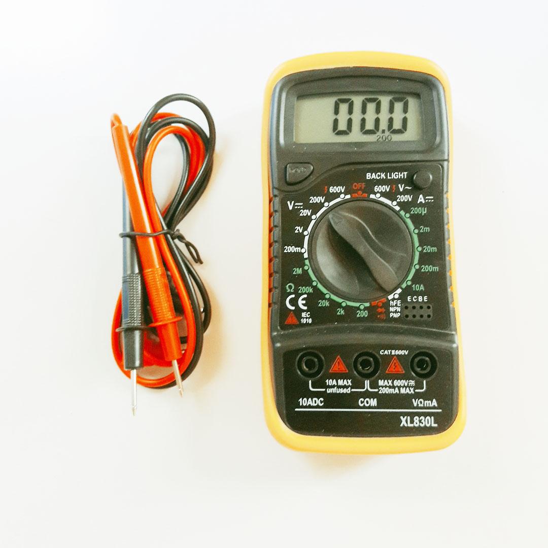 Đồng hồ điện tử giá rẻ chất lượng siêu giảm giá Linh kiện điện tử FPT