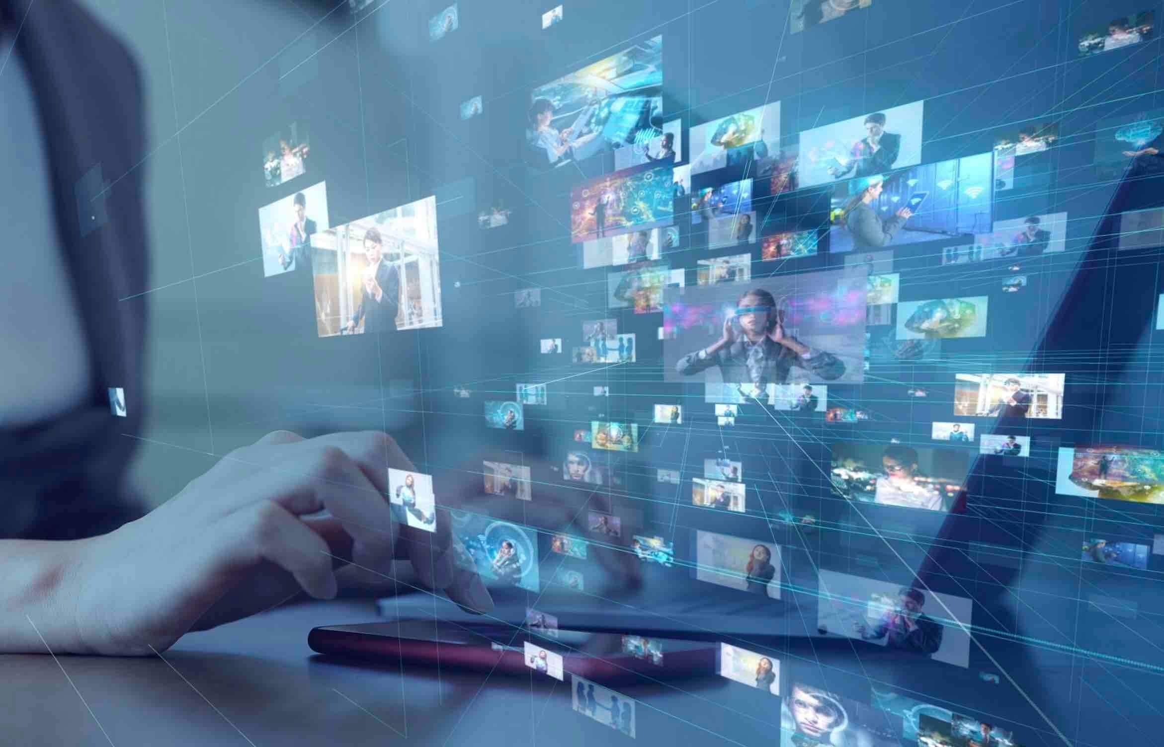 Hệ thống mạng nội bộ là gì?