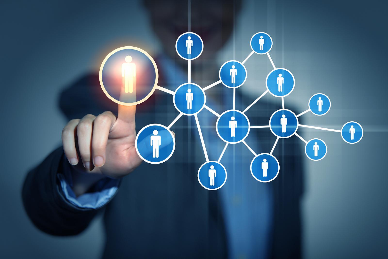Networking hiệu quả với những bí quyết sau