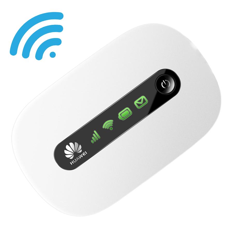 Bộ phát wifi 4G Huawei Mobile WiFi E533 tchính hãng giá rẻ