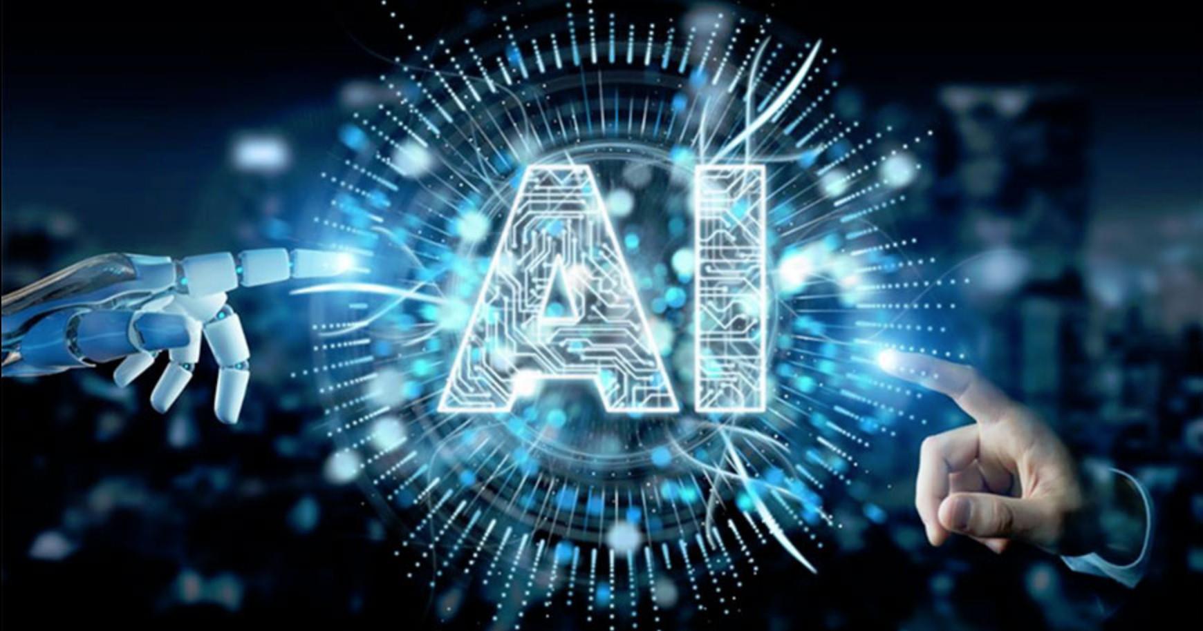 Trí tuệ nhân tạo AI là gì? Ứng dụng trong cuộc sống
