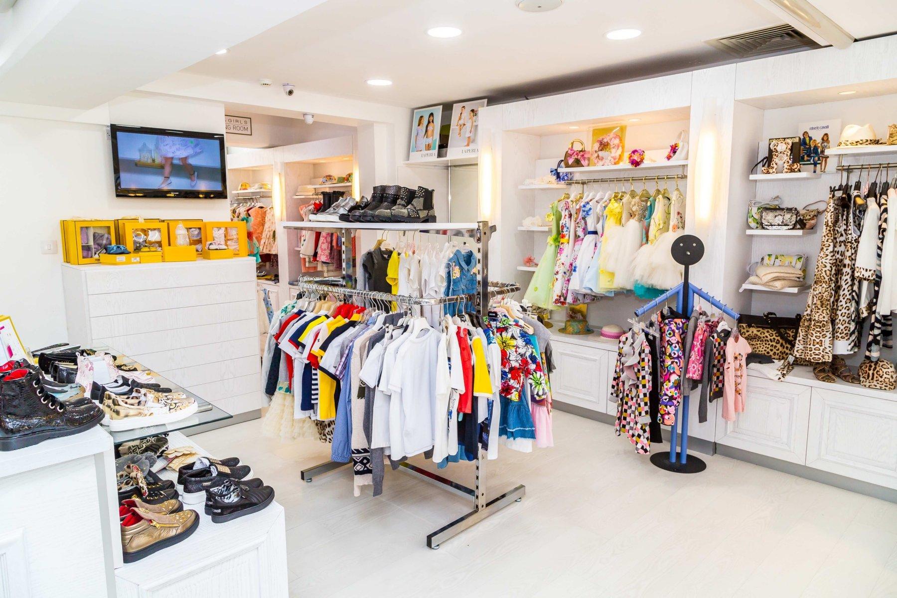 Xưởng may quần áo trẻ em vnxk uy tín