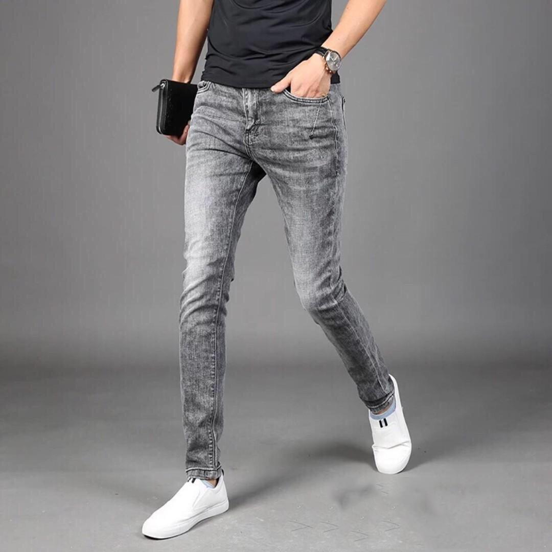Xưởng may quần jean uy tín