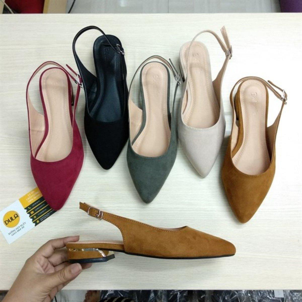 Xưởng sản xuất giày vnxk uy tín