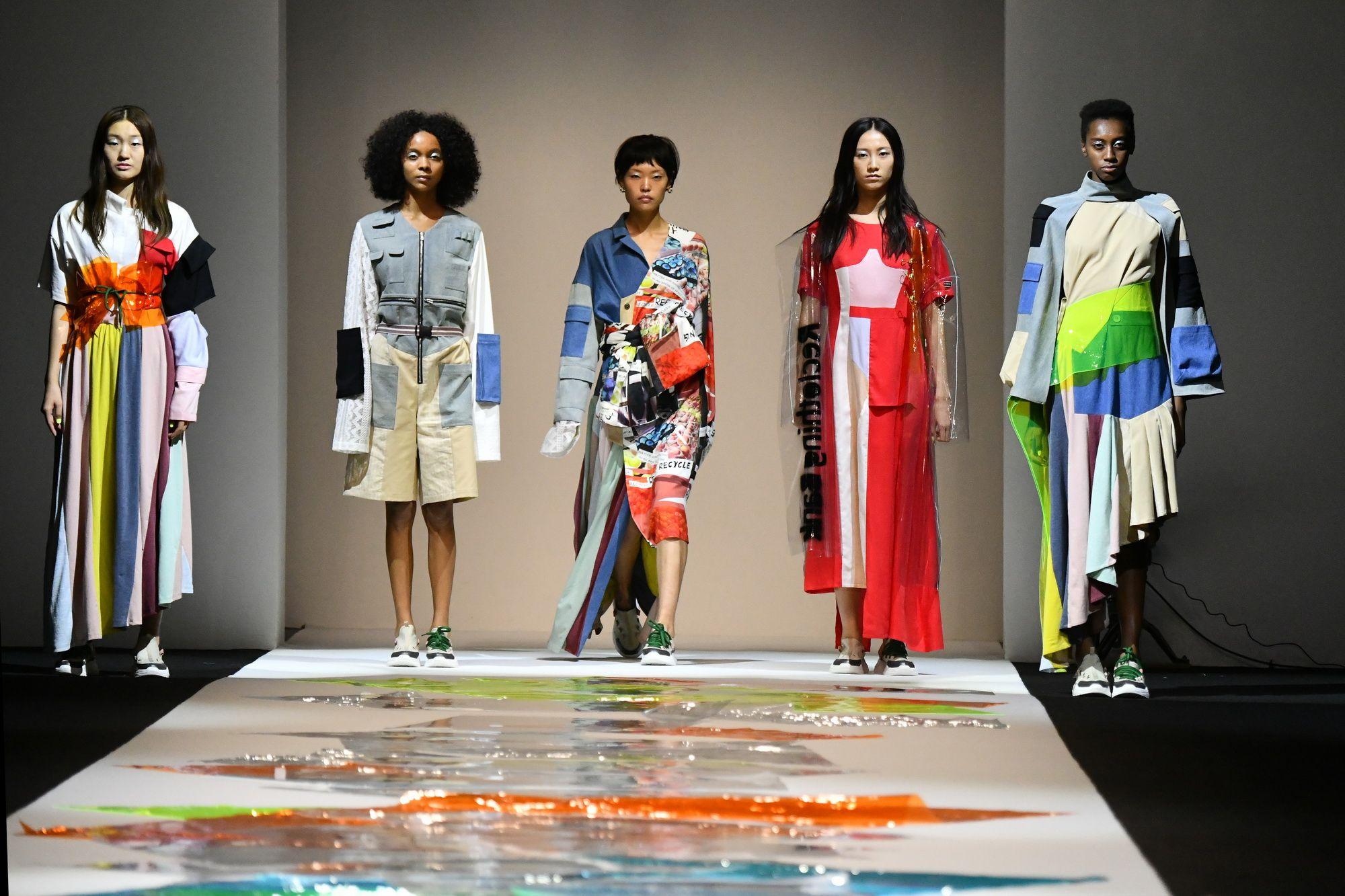 Tuần lễ thời trang Thượng Hải có cảm hứng cho các tuần lễ thời trang tiếp theo không?  - Style-Republik.com