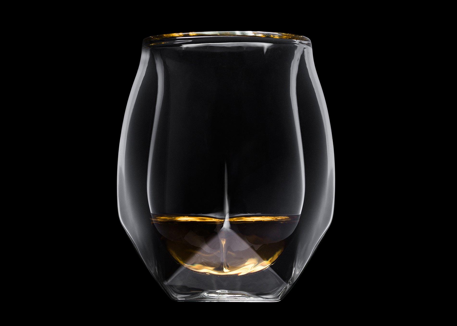 Norlan Whisky Glass (Set of 2) | Norlan