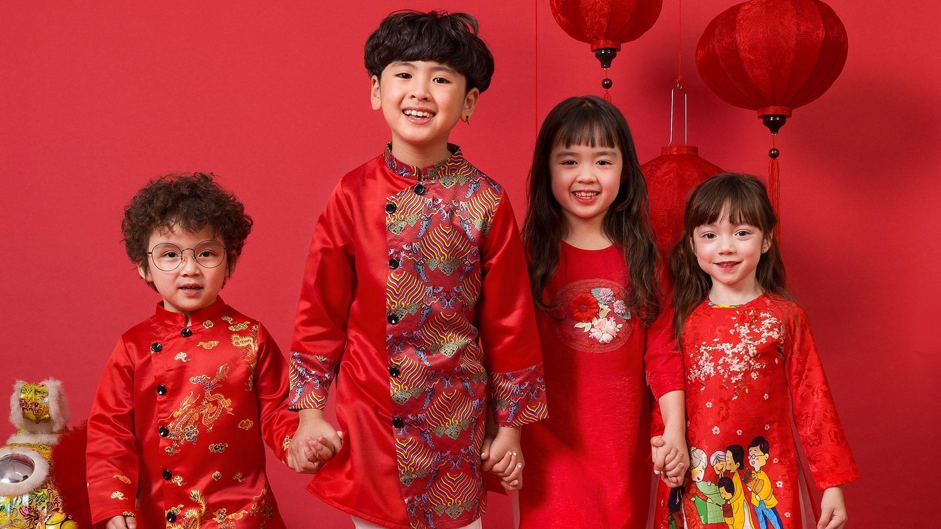 Thời trang trẻ em Rabity giảm 100.000 đồng khi lấy mã giảm giá của VinID