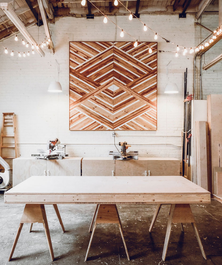 good reads: the way of the woodshop. / sfgirlbybay