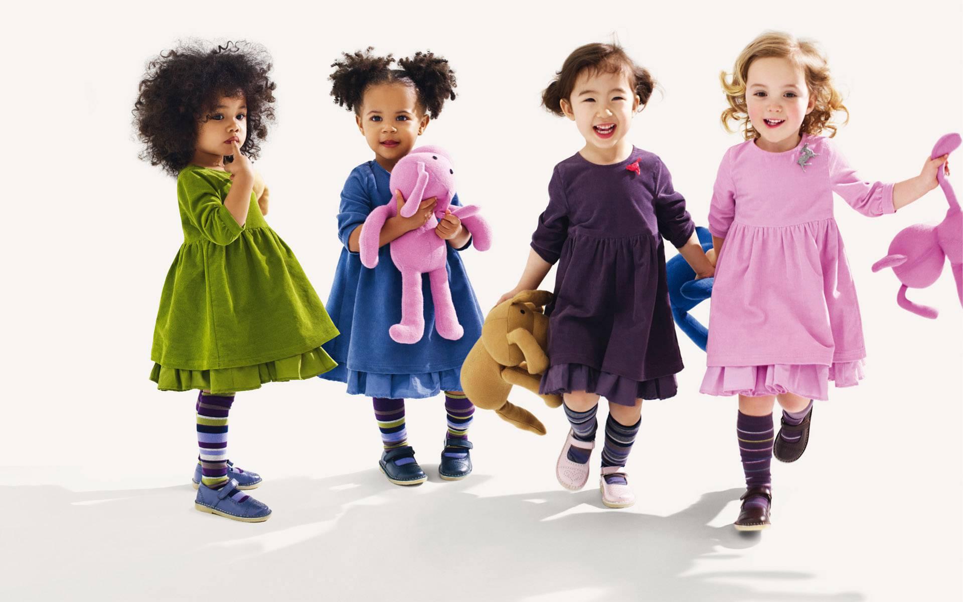 Xưởng quần áo trẻ em giá sỉ chất lượng