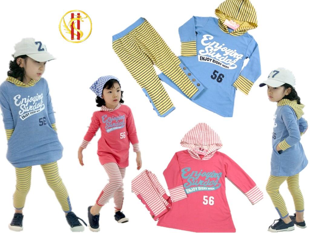 30 shop bán quần áo trẻ em đẹp nhất Tphcm - Jadiny