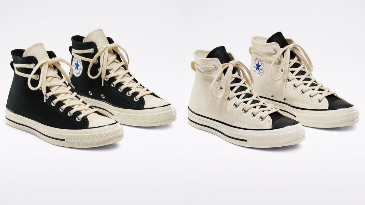 Converse Việt Nam xác nhận thông tin về các phiên bản giày Converse  Incubate - Sneaker Daily