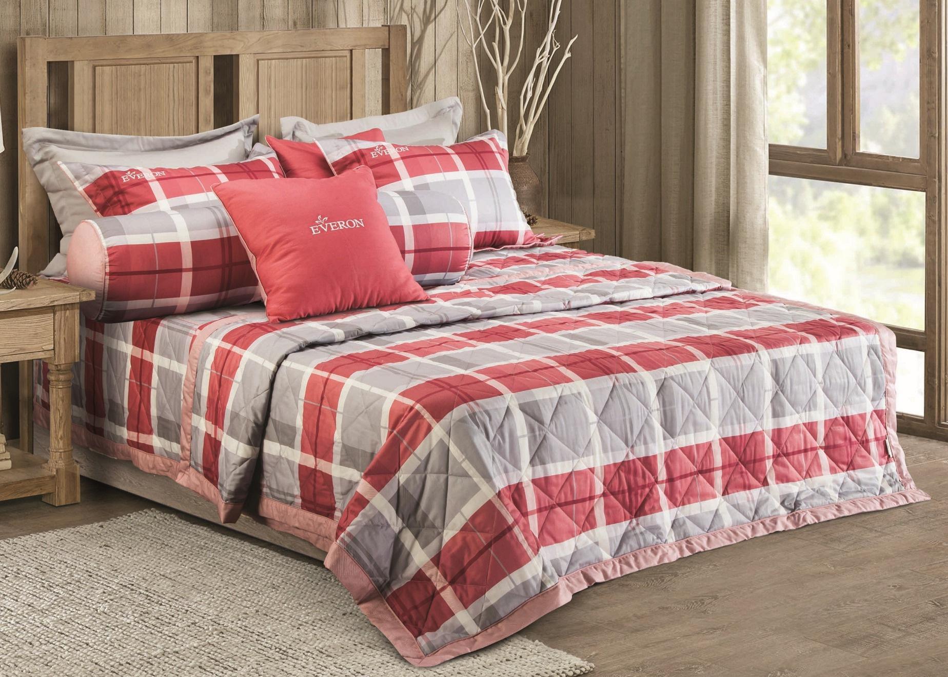 Những bộ chăn ga gối nệm bền đẹp dành cho gia đình - Đồ dùng phòng ngủ -  Thuvienmuasam.com
