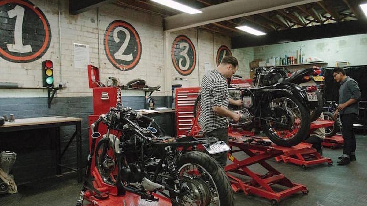 Top 8 xưởng độ xe máy ở TPHCM với đội ngũ chuyên nghiệp - Tuyển Sỉ