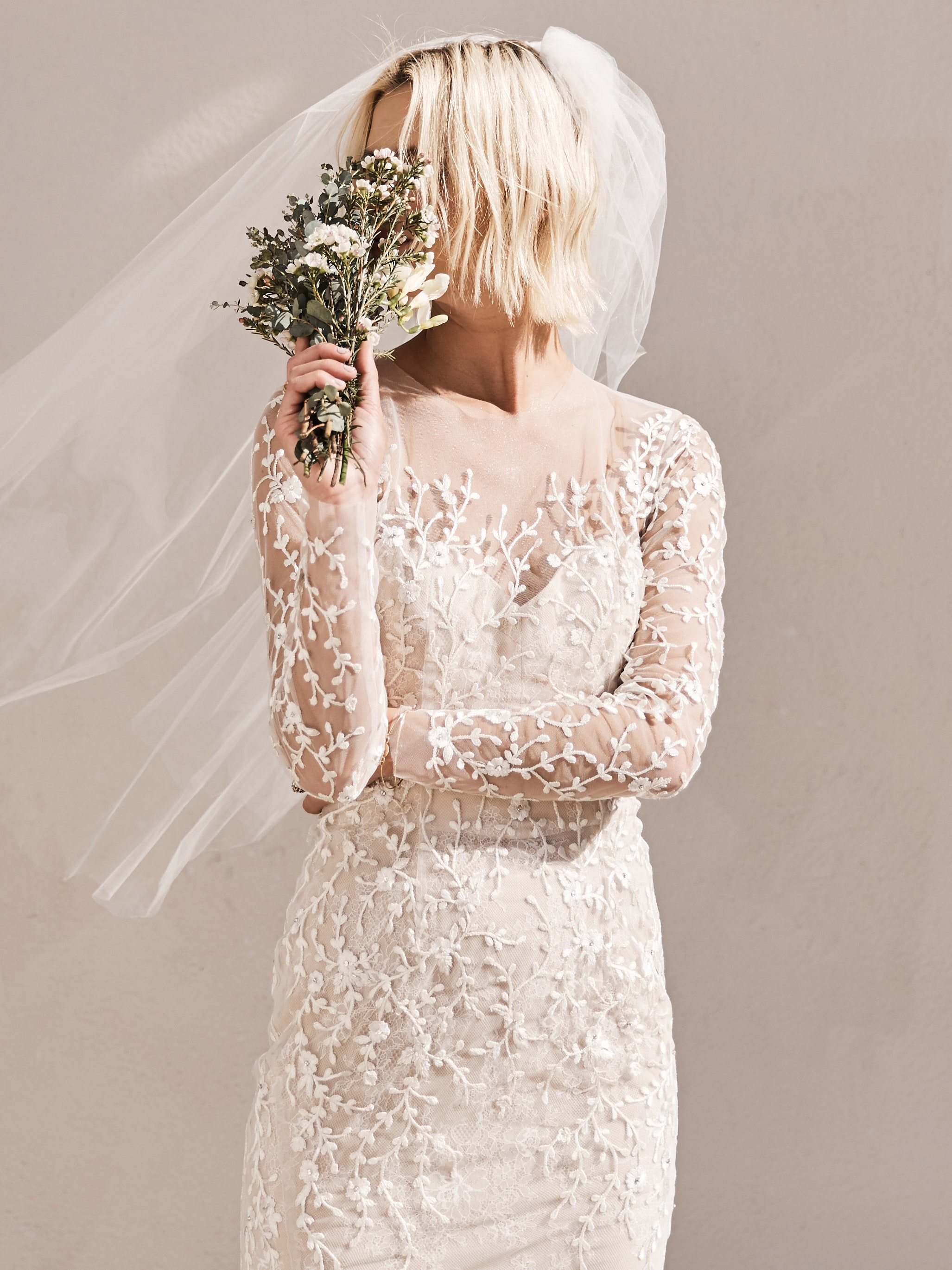 The 22 Best Places to Shop for Affordable Wedding Dresses in 2020 | Allure