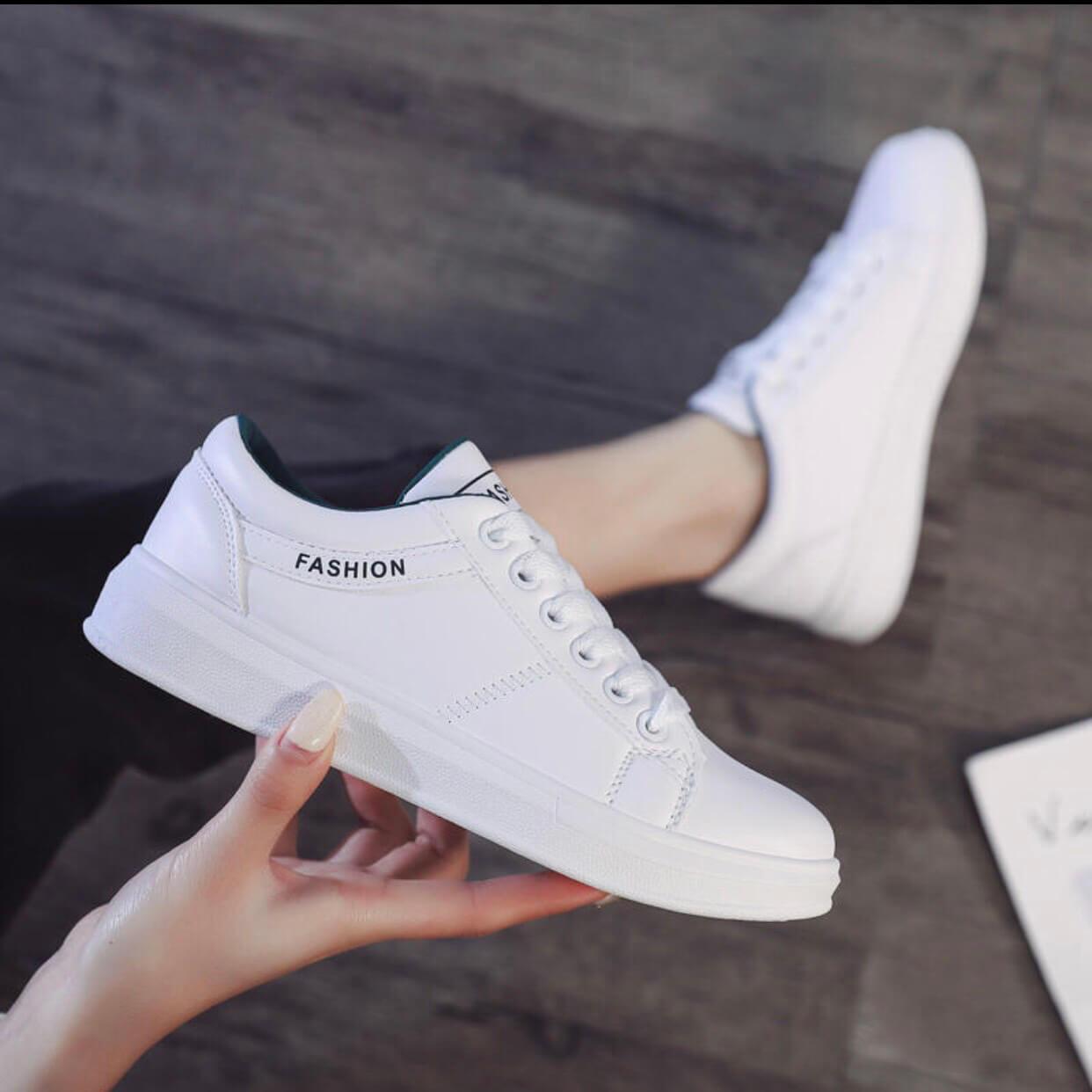 Giày Thể Thao Nữ TU1761 – StreetStyleShop.vn