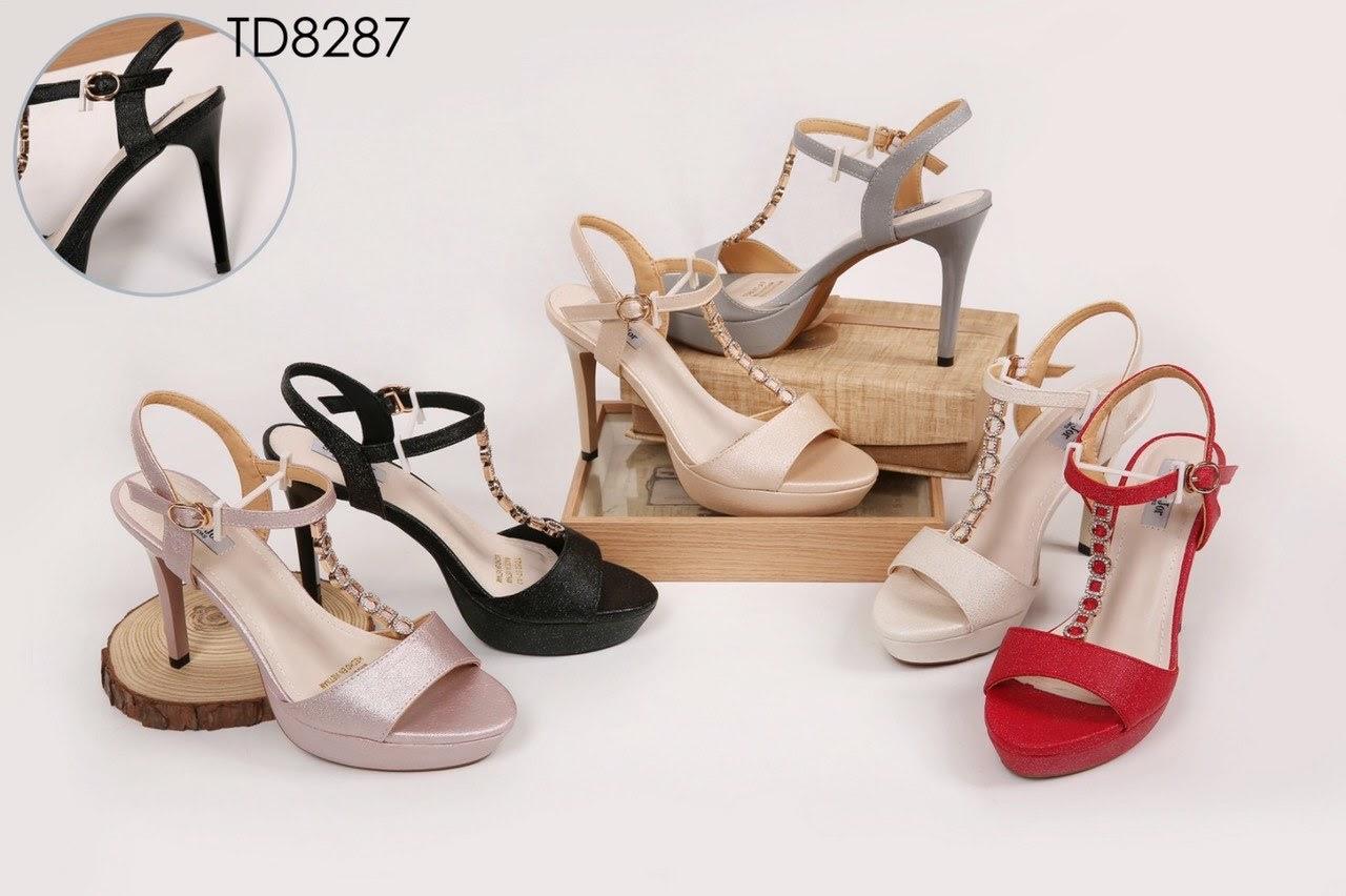 Xưởng gia công giày dép nữ, giày da, giày cao gót và giày trẻ em đẹp nhất – Thiên Hương Shoes