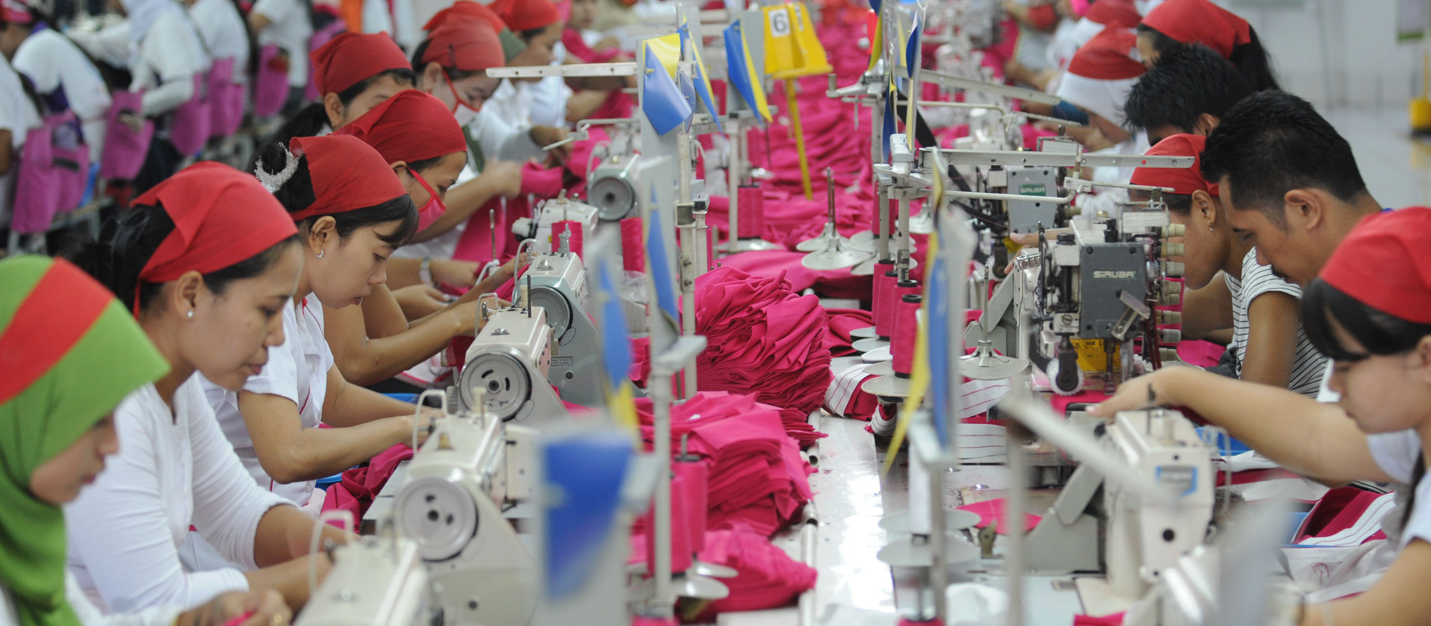 People skills make all the difference in Indonesia's garment factories –  Better Work
