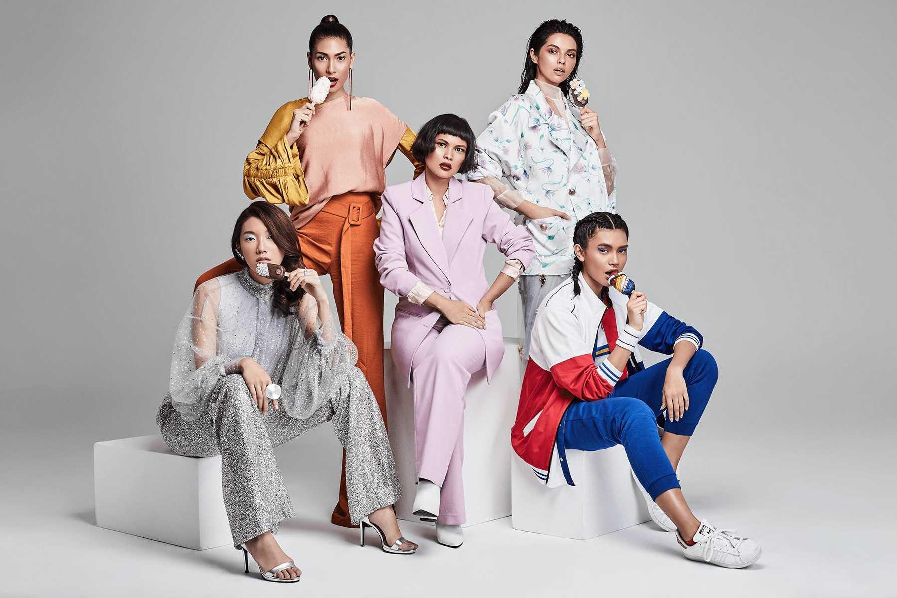 Chạy theo xu hướng thời trang, có thực sự cần thiết?   Cleanipedia