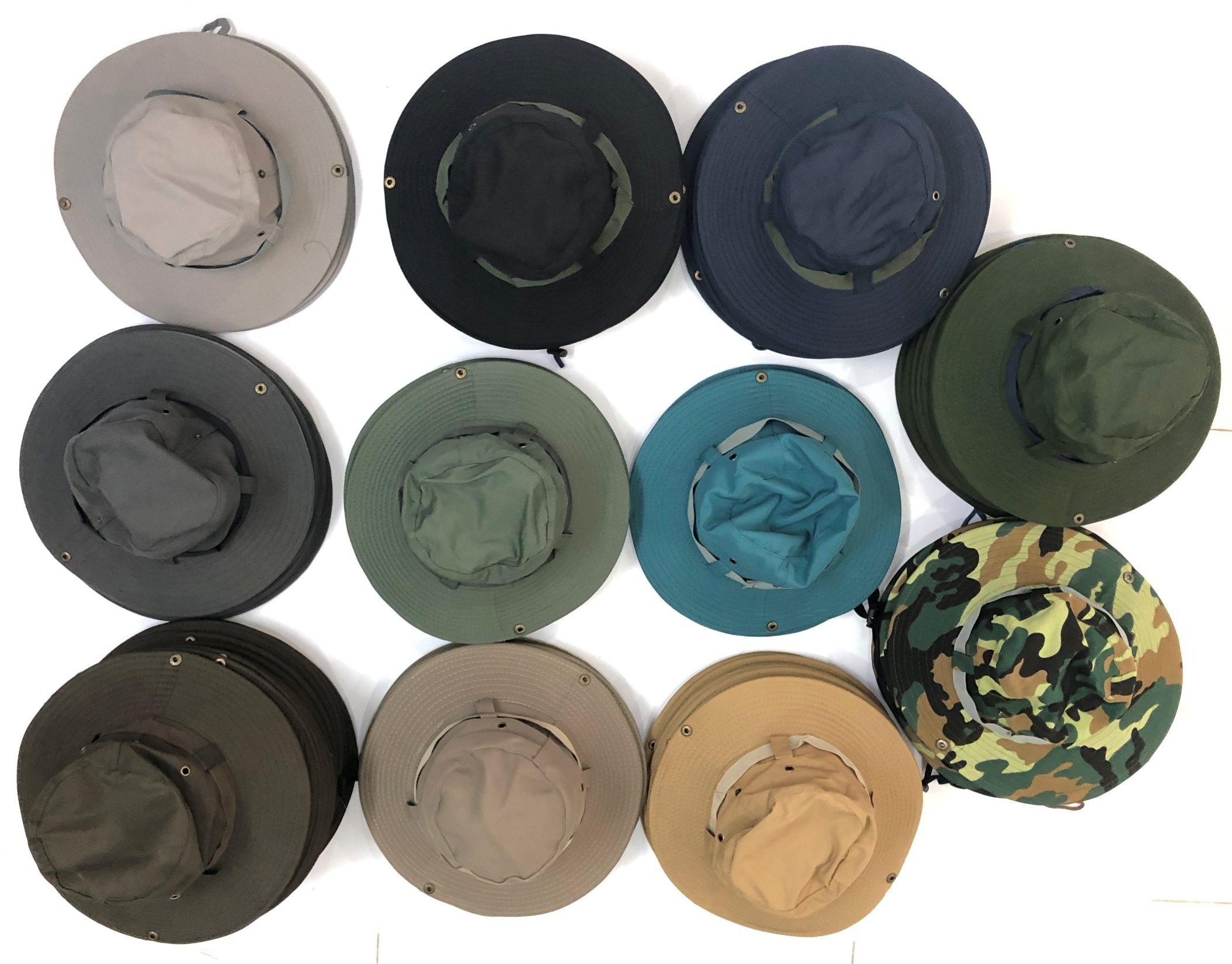 Mũ Nón Tai Bèo Đồng Phục Nhóm, Quảng Cáo, Đi Biển | dongphuc.vn
