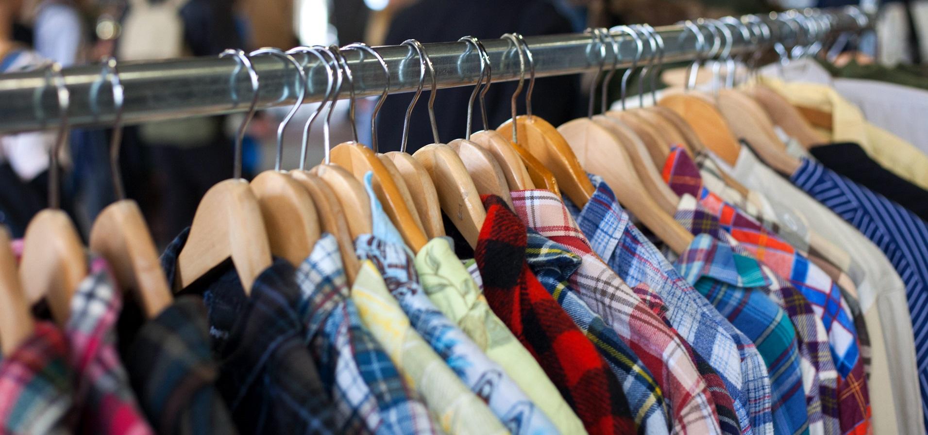 Xưởng gia công quần áo uy tín