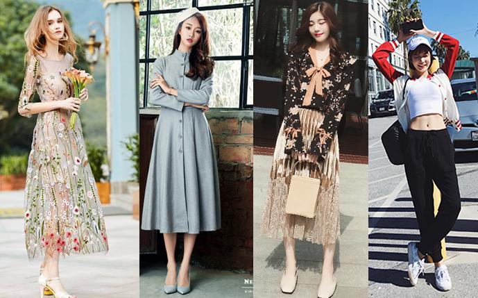 Tại sao mặt hàng thời trang Trung Quốc lại được ưa chuộng tại Việt Nam? -  24horder