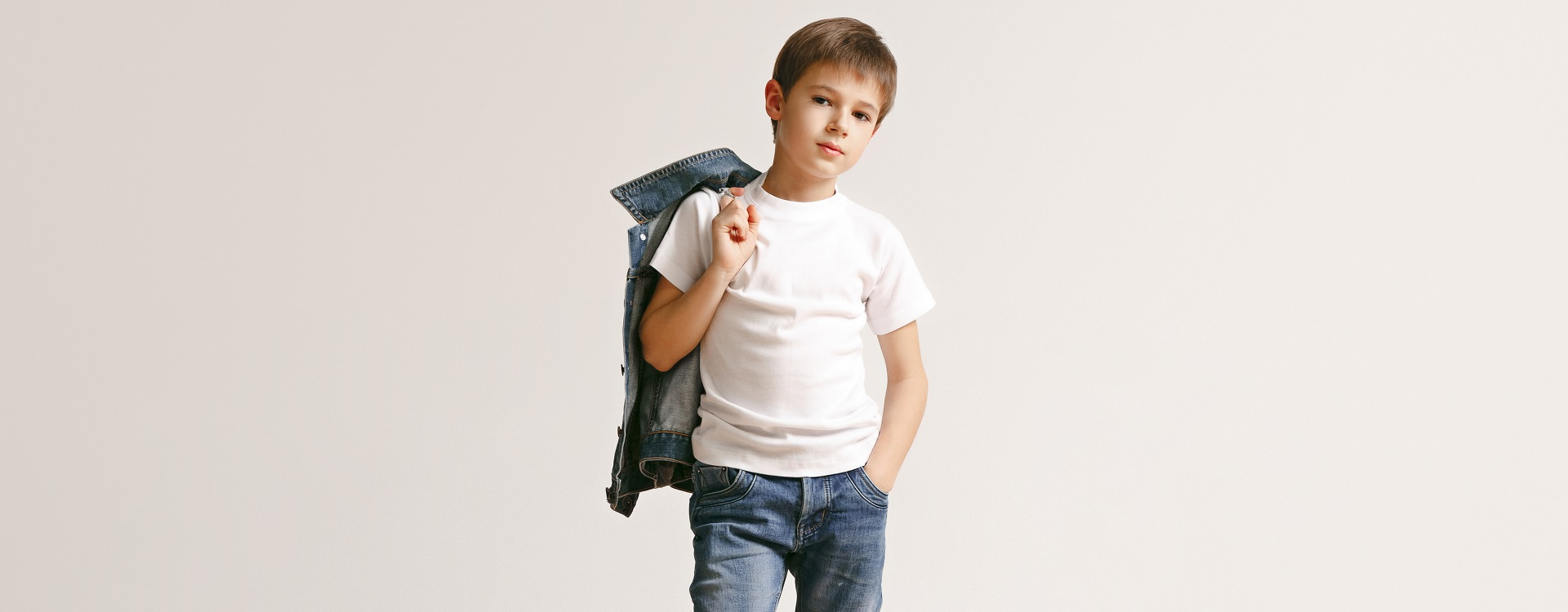 Thời trang trẻ em - những chú ý khi lựa chọn - Dokids