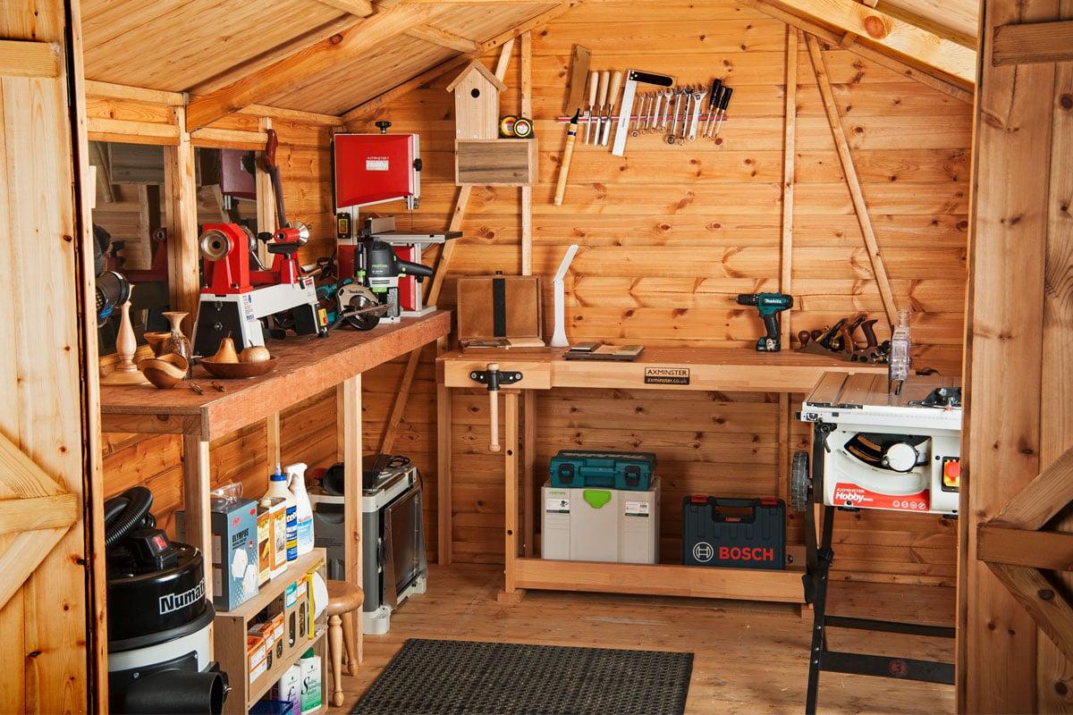Xưởng gỗ nội thất TPHCM uy tín