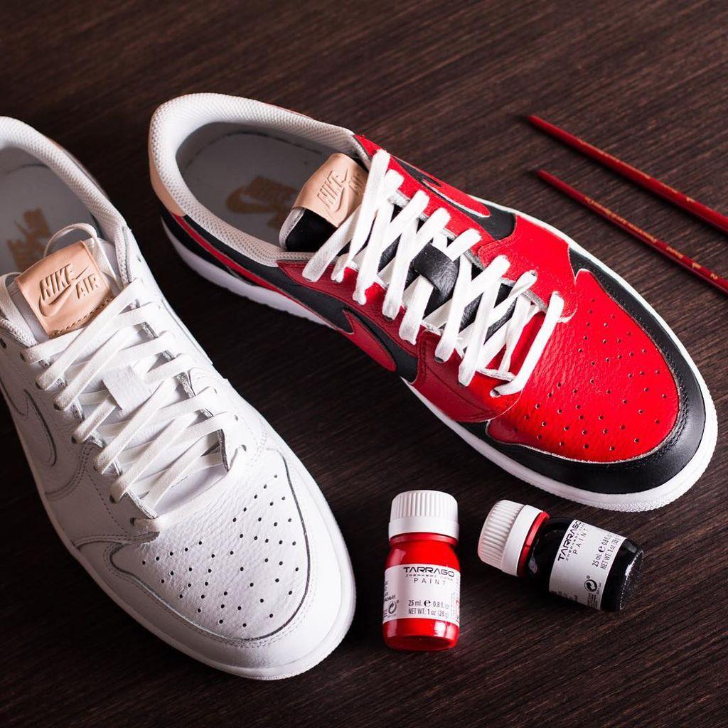 Xưởng sản xuất giày thể thao tốt nhất
