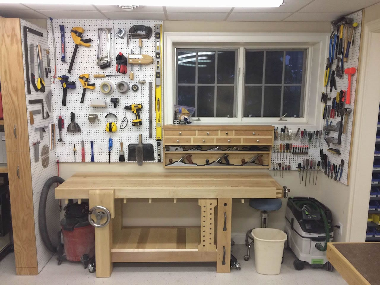 Set Up A Complete Woodshop For Under 00 | Cool Woodwork