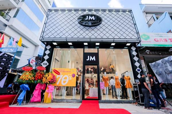 đặt tên cửa hàng thời trang
