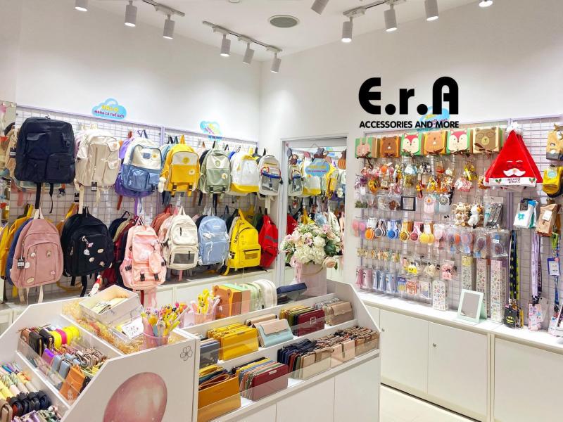 Cửa hàng phụ kiện E.R.A - ErA