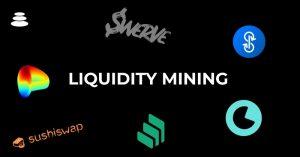Liquidity Mining Blog cung cấp các thông tin liên quan đến các hình thức đầu tư tiền điện tử