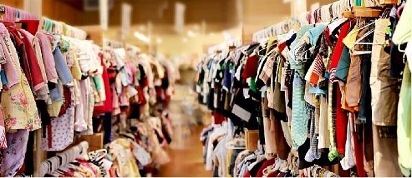 kinh nghiệm mở shop quần áo - nguồn hàng rất quan trọng