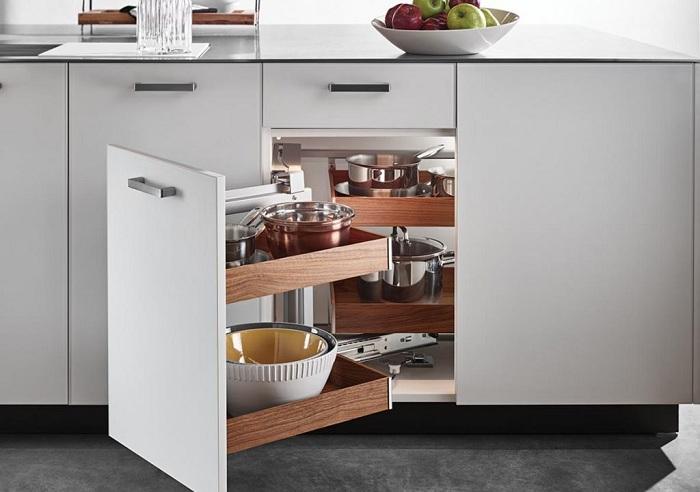 Top 5 hãng cung cấp phụ kiện tủ bếp tốt nhất