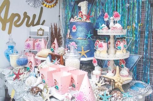 Cửa hàng bán đồ trang trí sinh nhật đẹp - Glow Party Store