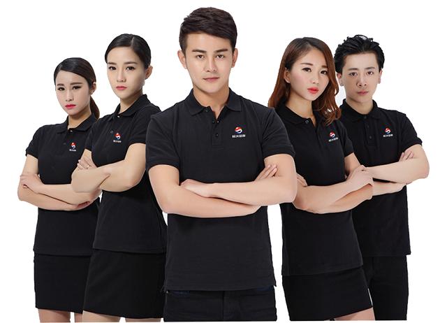 Xưởng may áo thun đồng phục uy tín - Công ty may đồng phục áo sơ mi, áo nhóm theo yêu cầu số 1 trên thị trường | Gold Garment