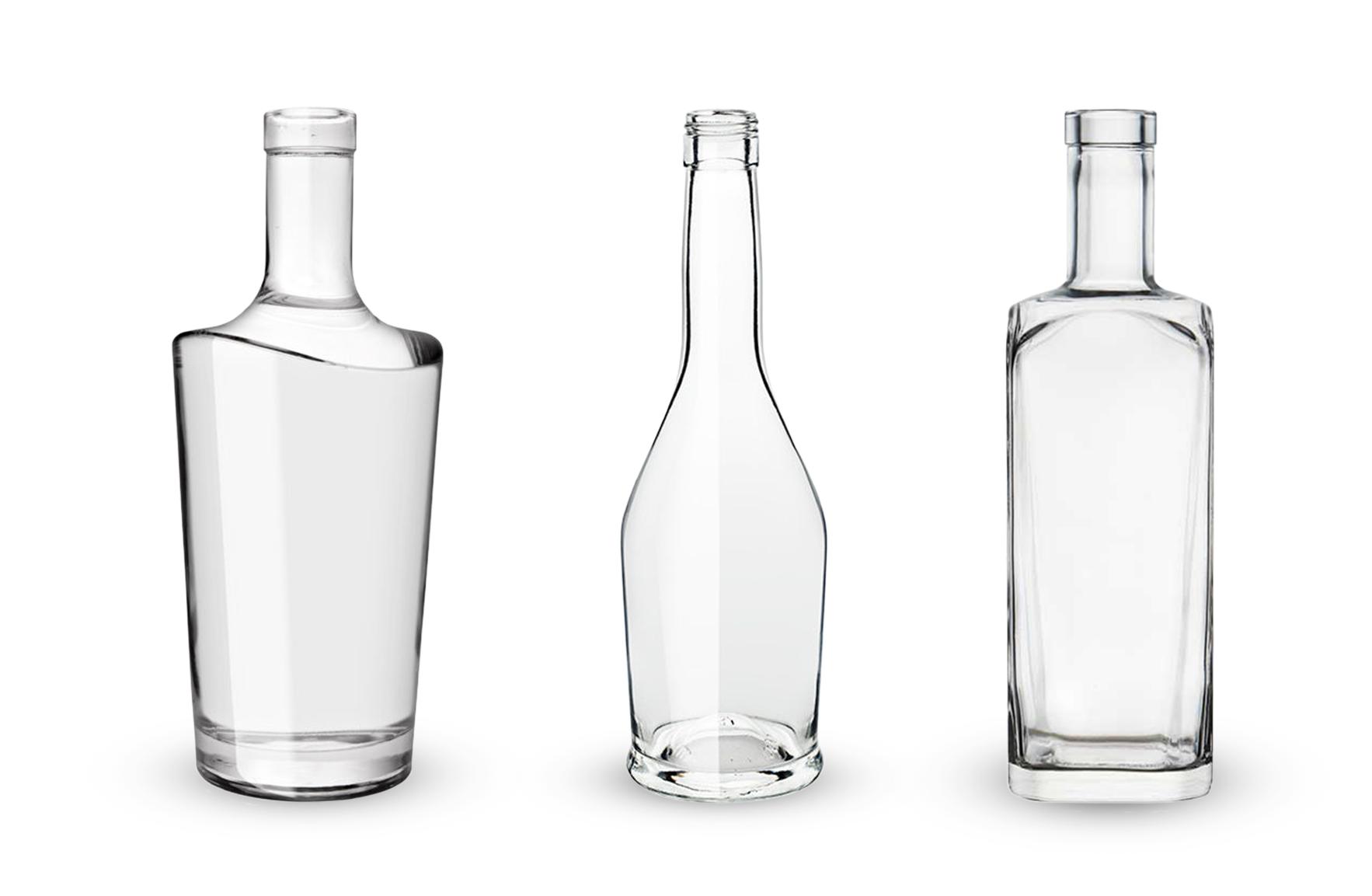 Novio Packaging | PET, HDPE, Glass jars and bottles