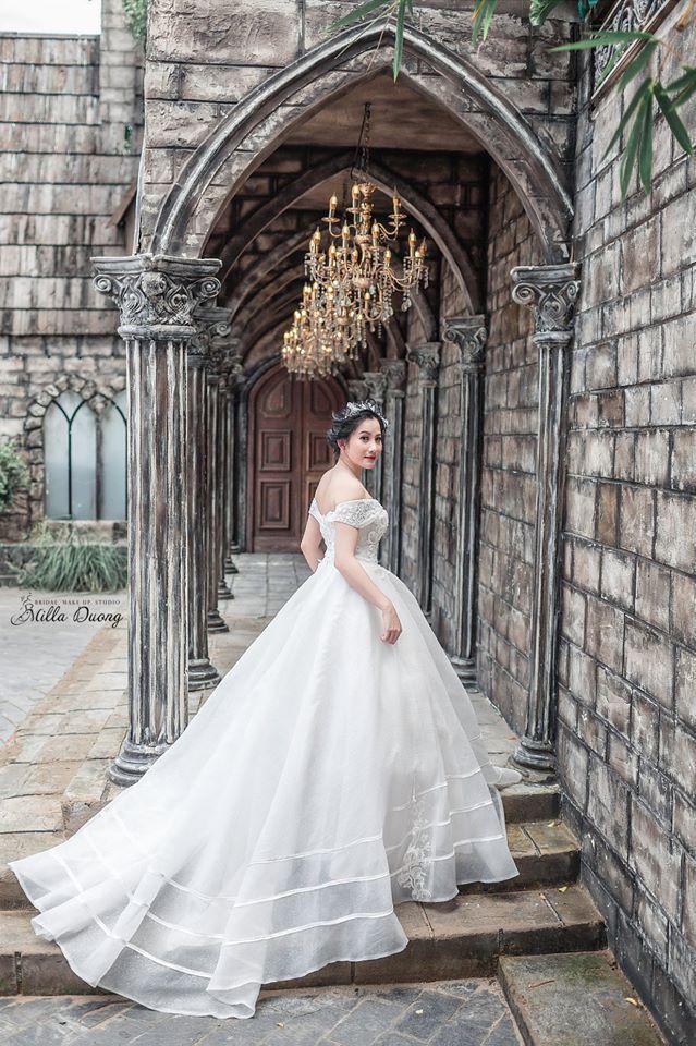 Top 10 Địa chỉ cho thuê váy cưới đẹp nhất tại quận 10, TP. HCM - Toplist.vn