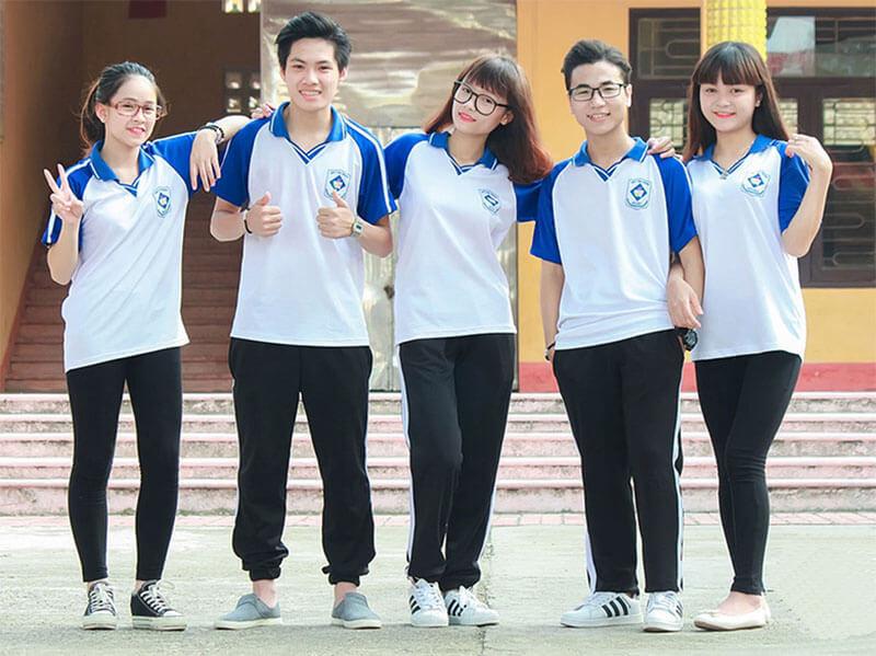 Nơi Bán Quần Áo Đồng Phục Học Sinh Tiểu Học, Cấp 2, THCS