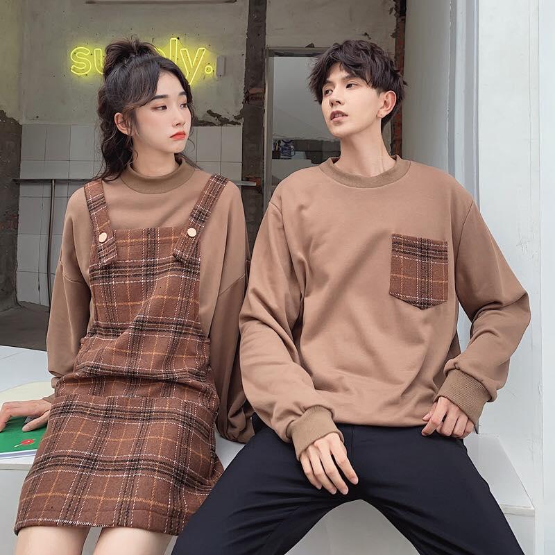 Top 10 nhà cung cấp áo đôi TPHCM cực xinh và uy tín